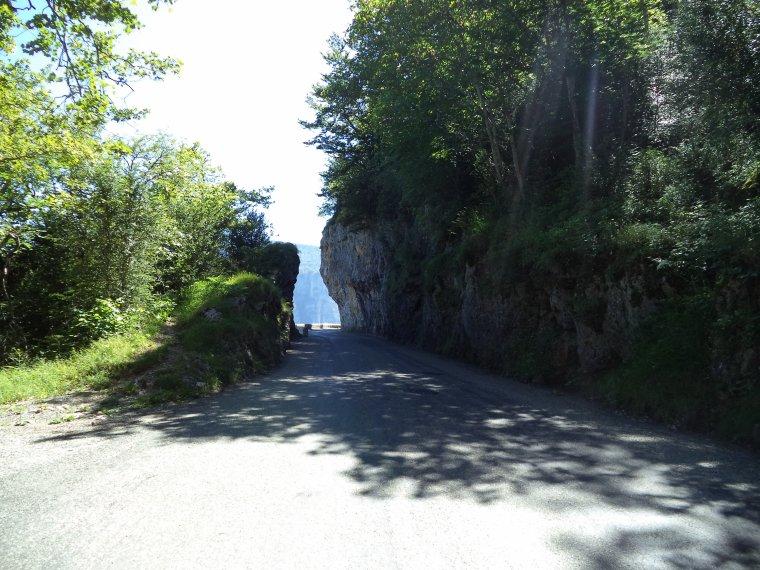 Traversée du Vercors à vélo avec Gil et Gégé le breton !  (photos 4)