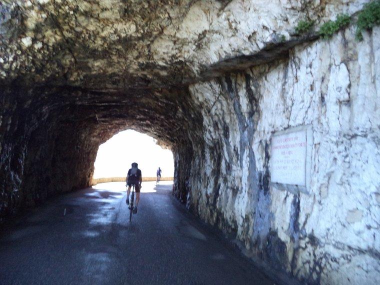 Traversée du Vercors à vélo avec Gil et Gégé le breton !  (photos 5)