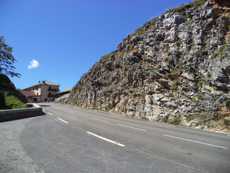 Traversée du Vercors à vélo avec Gil et Gégé le breton !  (photos 7)