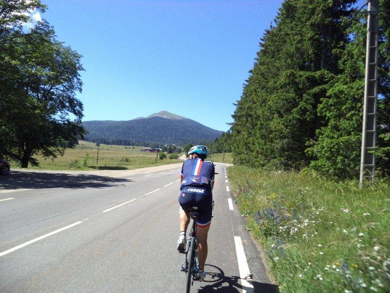 Traversée du Vercors à vélo avec Gil et Gégé le breton !  (photos 8)