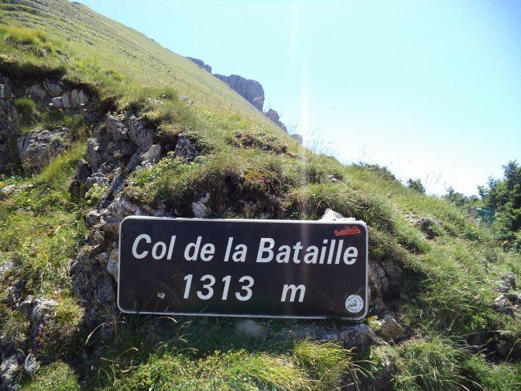 Traversée du Vercors à vélo avec Gil et Gégé le breton !  (photos 9)