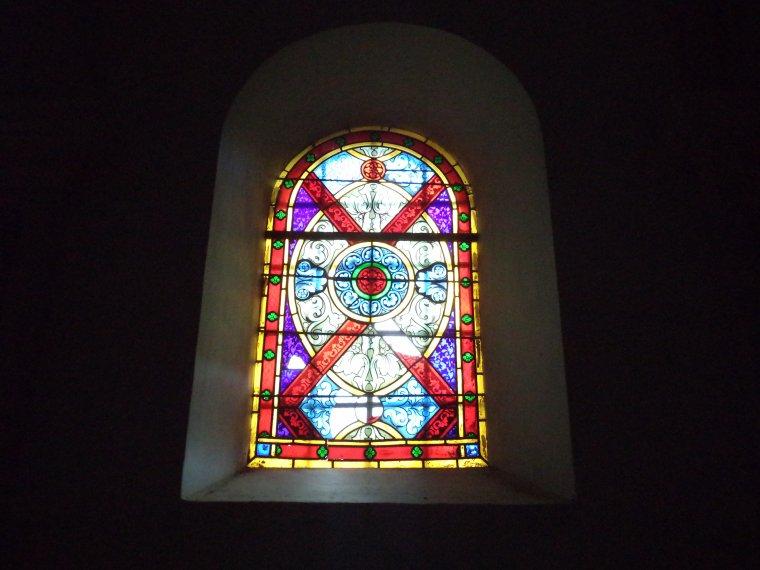 Visite de l'église Saint-Clément du Châtelard