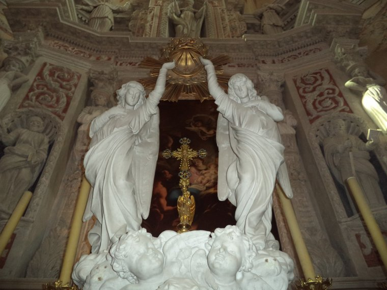 Visite de Jausiers (04), photos (3)