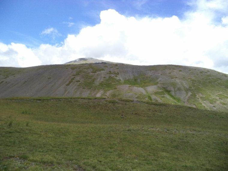 Après-midi de détente et de randonnée au col de Vars (2109m), photos (2)