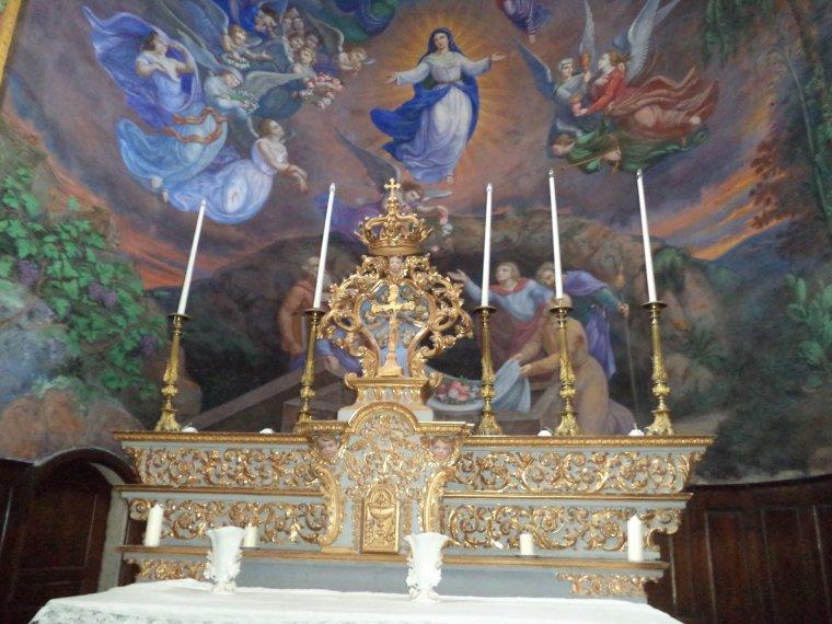 Visite de Faucon de Barcelonnette (photos 2)