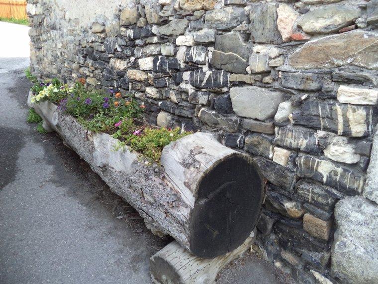 Visite de Faucon de Barcelonnette (photos 3)