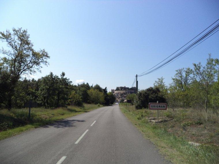 Ascension du col d'Aleyrac, sortie avec le BCB