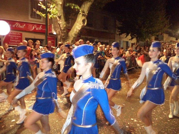 Corso de la Lavandes à Valréas, photos (3)