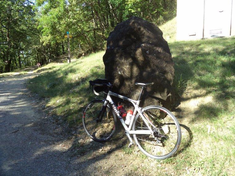 Sortie du Dimanche avec le BCB, 82 kilomètres et un nouveau col ! photos (2)