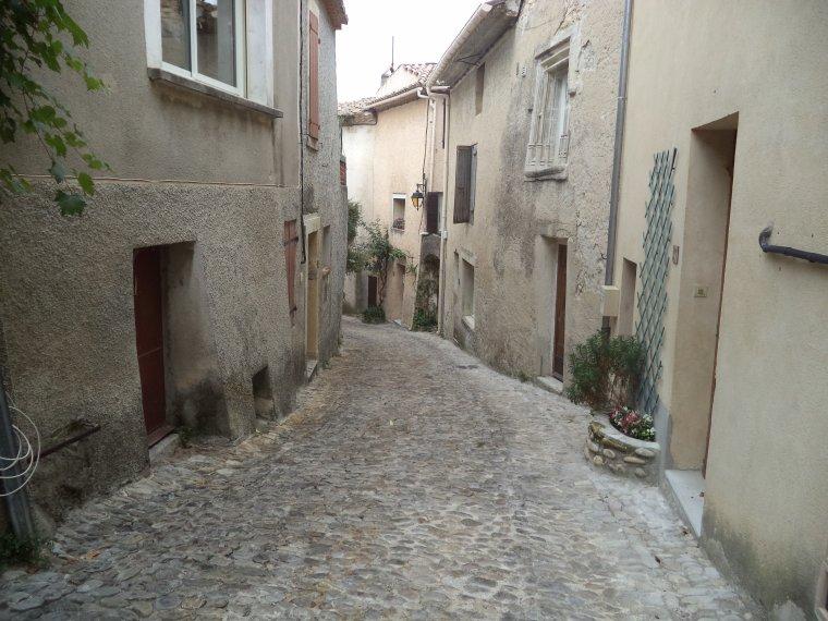 Travail à Vinsobres, photos (2)