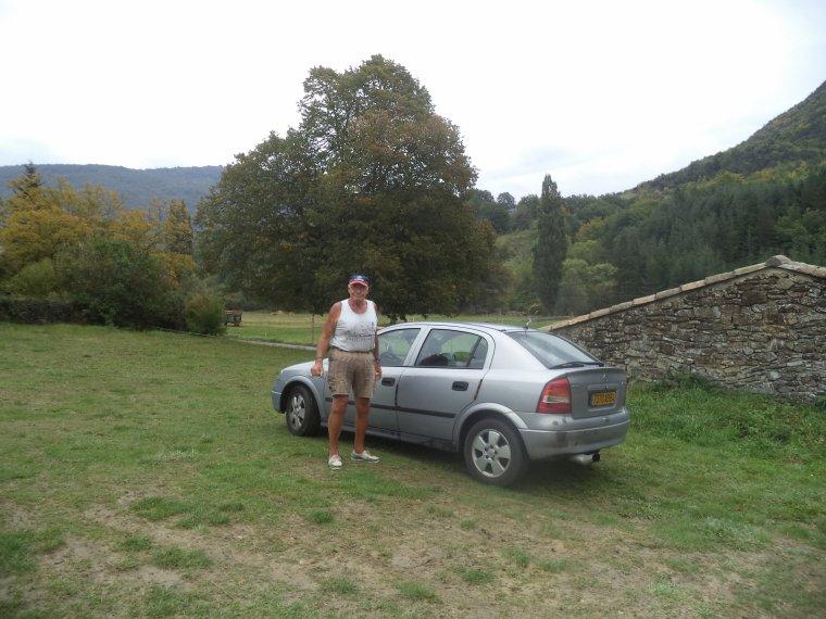 Balade...en voiture, à travers la Drome Provençale !