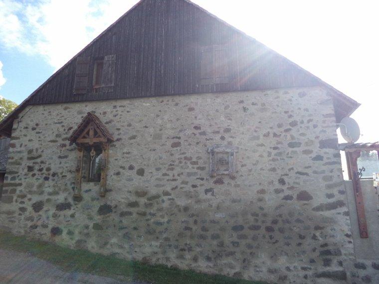 Grande randonnée au lac de Barbeyroux (1498m) dans le Champsaur, avec Benjamin (photos 2)