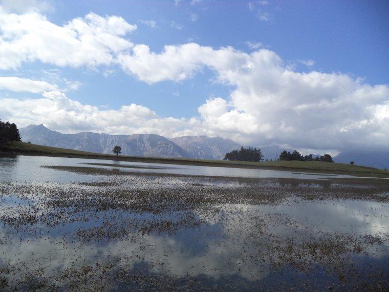 Grande randonnée au lac de Barbeyroux (1498m) dans le Champsaur, avec Benjamin (photos 4)