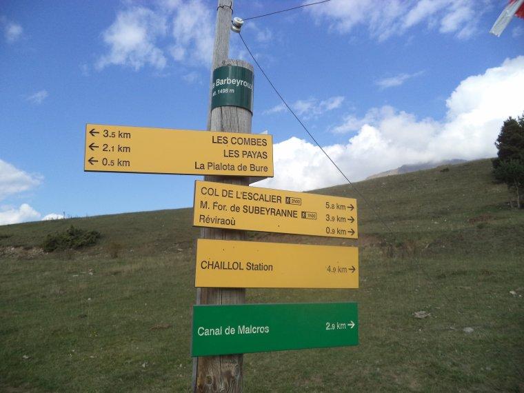 Grande randonnée au lac de Barbeyroux (1498m) dans le Champsaur, avec Benjamin (photos 5)