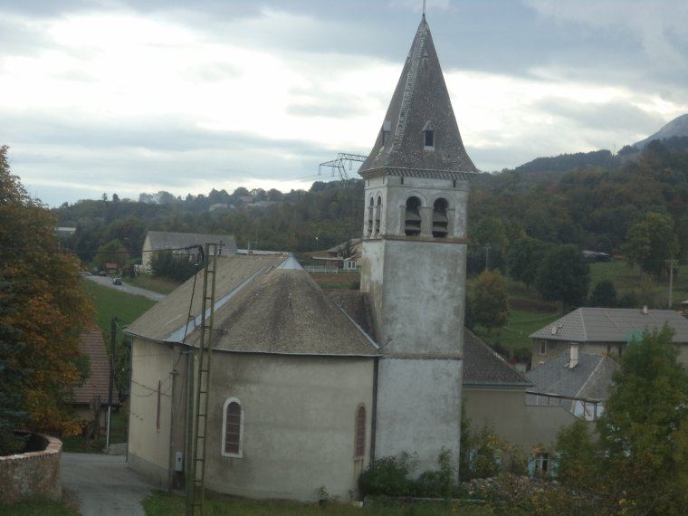 Découverte du mémorial de la résistance du Champsaur-Valgaudemard