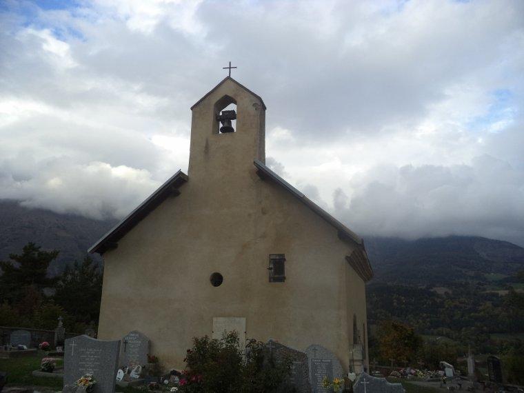 Découverte du site des 3 croix à Bénévent et Charbillac (photos 1)