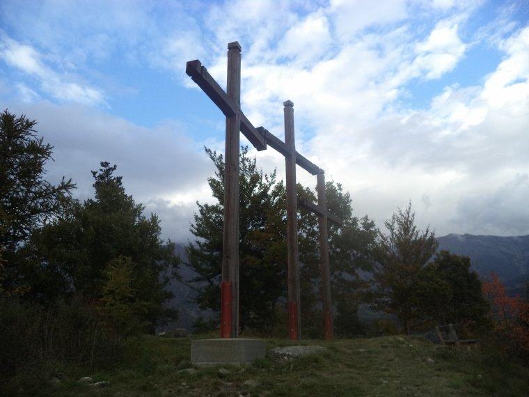 Découverte du site des 3 croix à Bénévent et Charbillac (photos 2)