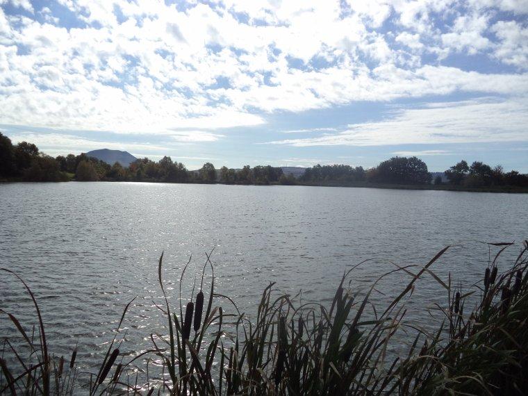 Grande randonnée au lac de de l'Aulagnier (photos 3)