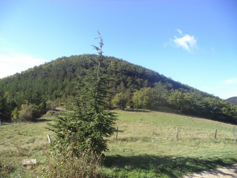 Randonnée au Cougoir (photos 1)