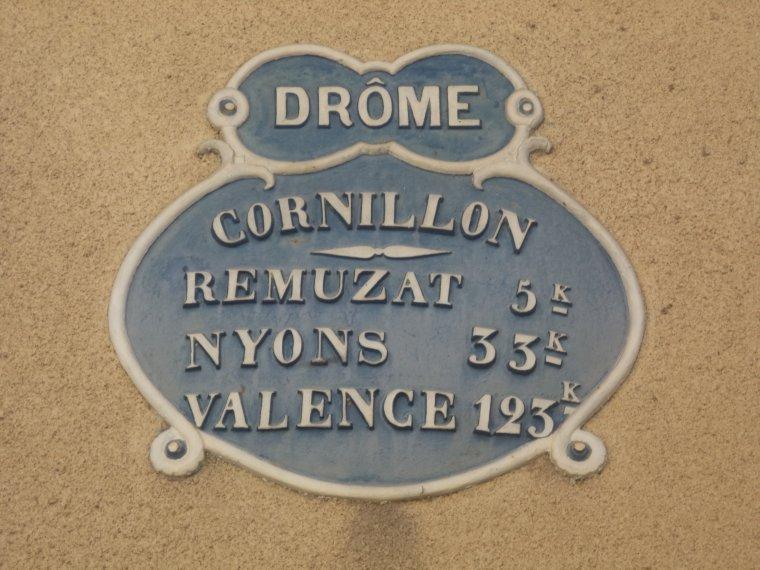 Tour de vélo entre Drome provençale et Hautes-Alpes avec Gil !
