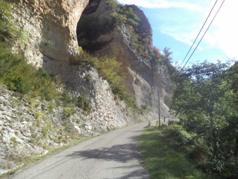 Tour de vélo entre Drome provençale et Hautes-Alpes avec Gil ! (photos 2)