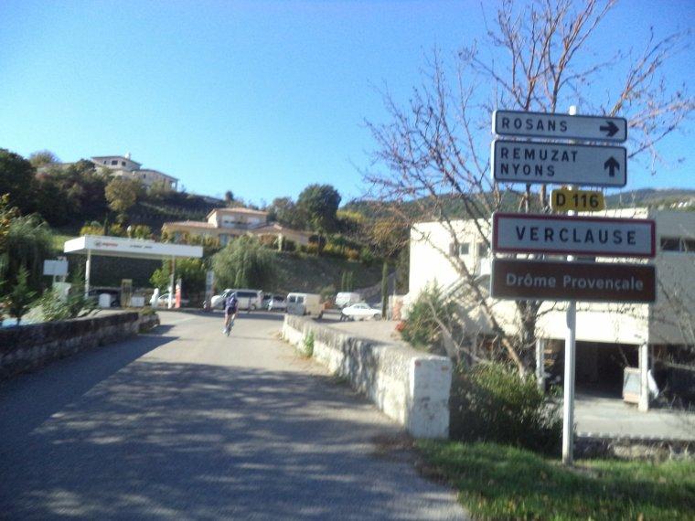 Tour de vélo entre Drome provençale et Hautes-Alpes avec Gil ! (photos 3)