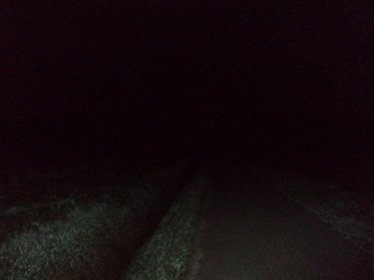 Sortie du Dimanche (BCB, SCL) entre Vaucluse et Ardèche, dans le brouillard.....