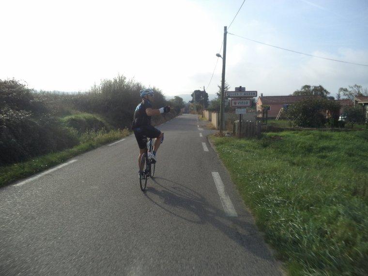 Tour du Mont Ventoux à vélo avec l'Ange Blanc !!!  105km de bonheur