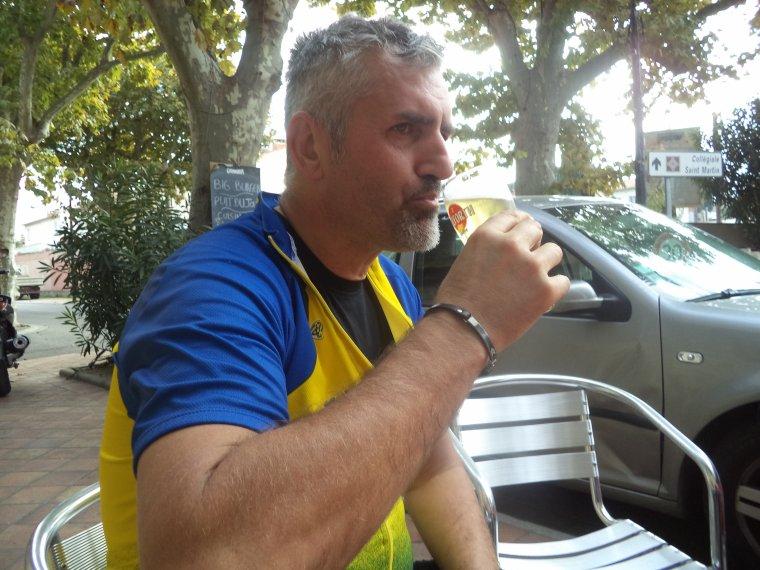 Sortie du Dimanche avec le BCB, le long du Rhône =  VITESSE !!!