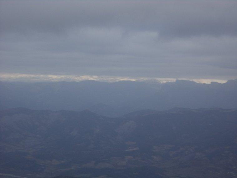 Grande traversée de la montagne des Trois Becs à pied !!!!  17km avec Aurélien et Jérémy (photos 5)
