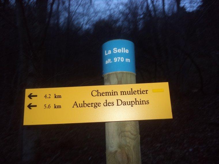 Grande traversée de la montagne des Trois Becs à pied !!!!  17km avec Aurélien et Jérémy (photos 8)