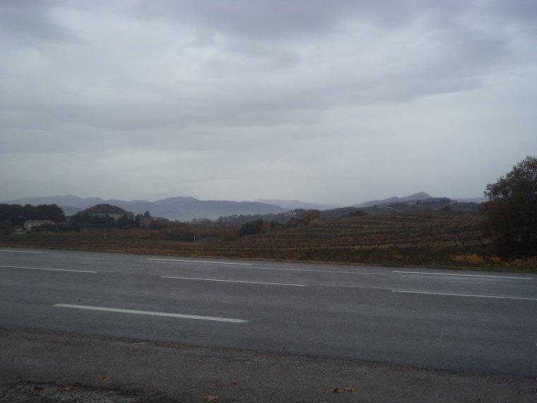 Sortie à vélo avec le BCB, 81km et la pluie ! cap des 5000km en 2014