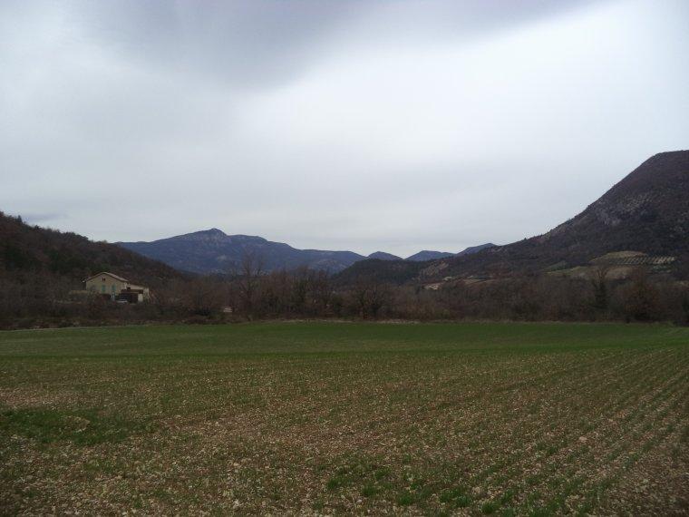 Découverte de Lemps avec l'Ange Blanc, 89km