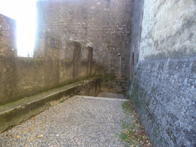 Visite de la Tour de Crest (Drome), photos 1