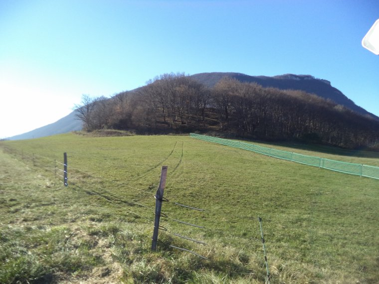 Première sortie hivernale avec Gil et Gégé le breton ! 109 kilomètres et des cols ! (photos 5)