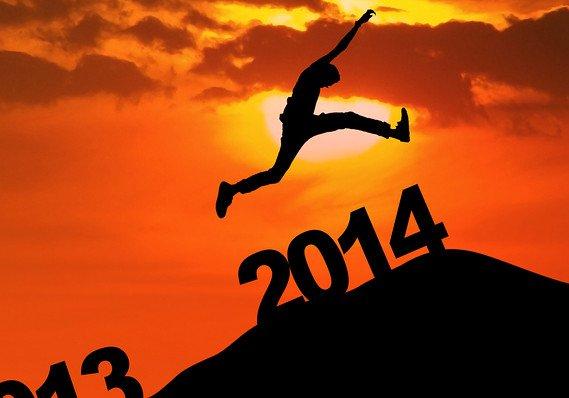 Bilan de cette année 2014