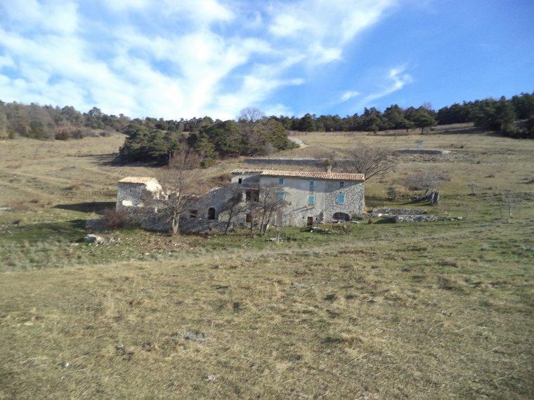 Randonnée à la ferme de la Lance & Courrière