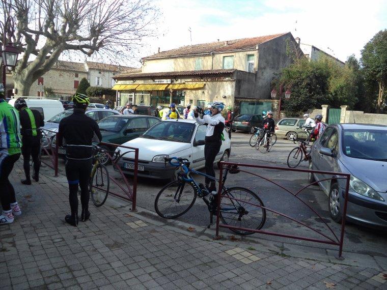 A la croisée de quatre départements avec le Beau cyclo Bollénois, 101km ! (photos 2)