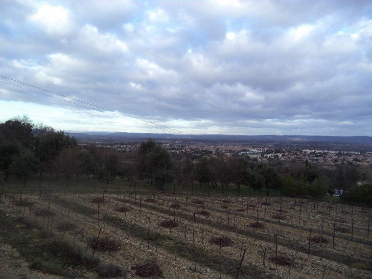 Balade à vélo à Piégon, 49 kilomètres