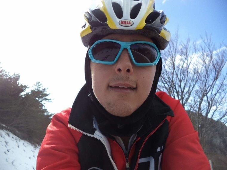 Voyage à vélo à travers les alpes Drômoise, étape 1 : Valréas-Chastel arnaud par le col de la chaudière , photos (2)