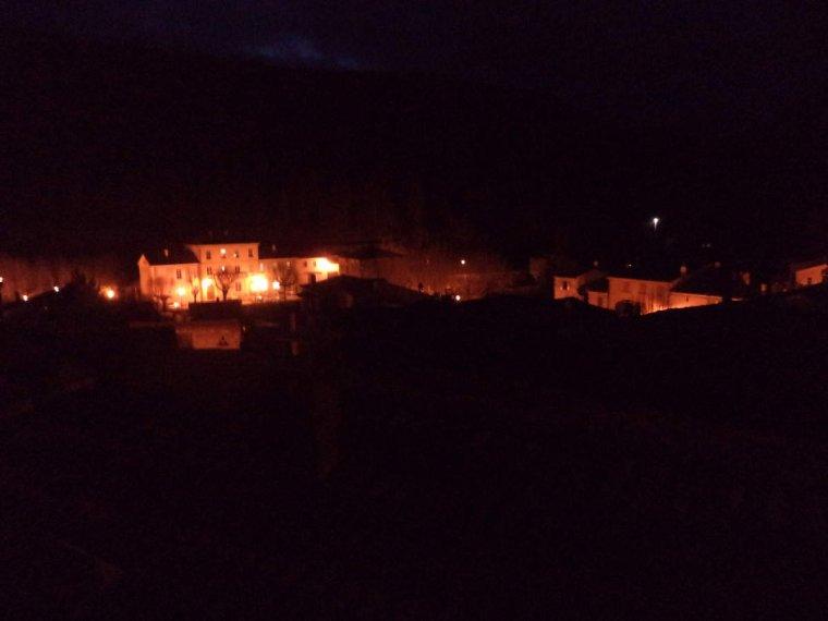 Voyage à vélo à travers les alpes Drômoise, étape 2 : Chastel arnaud - St Nazaire le désert par le col de Pennes, photos (5)