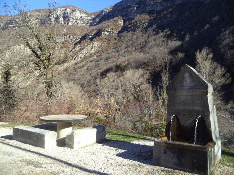 Chasse aux cols entre Drome provençale et Hautes-alpes avec Gil