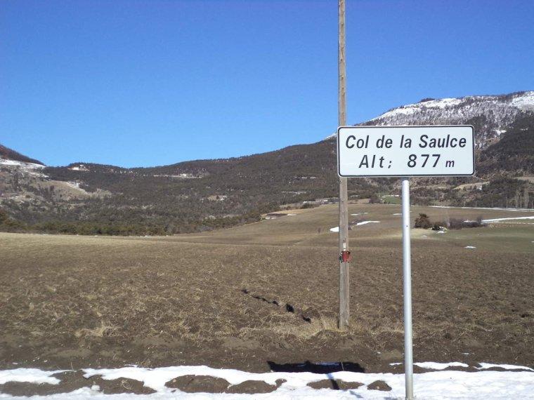 Chasse aux cols entre Drome provençale et Hautes-alpes avec Gil, photos (2)