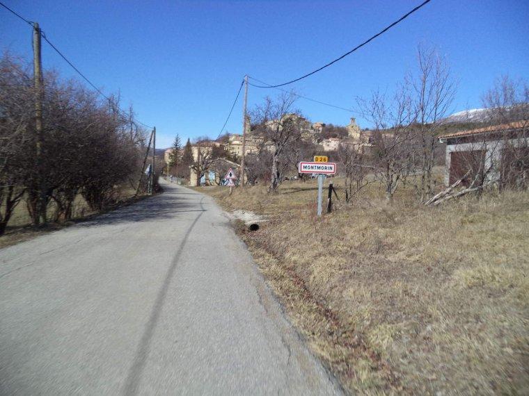 Chasse aux cols entre Drome provençale et Hautes-alpes avec Gil, photos (3)