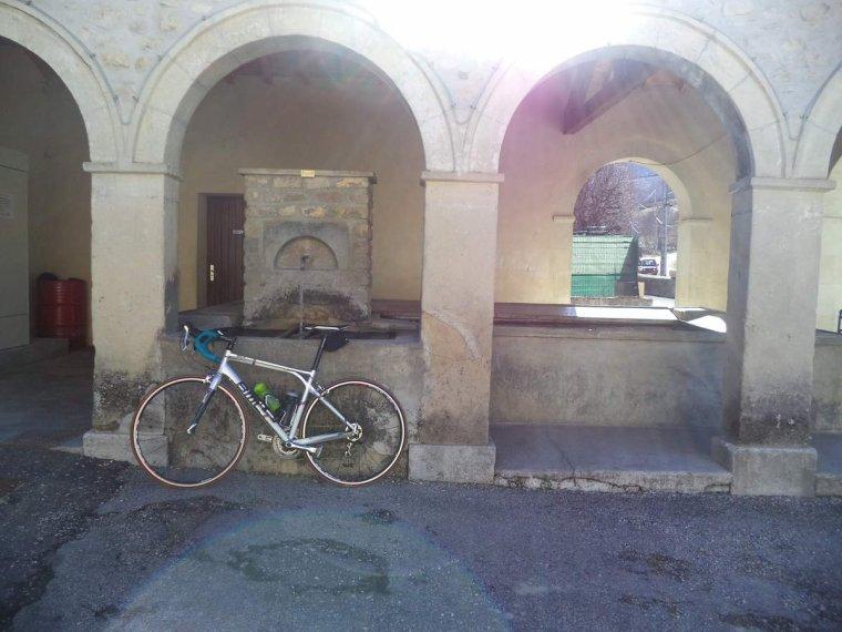 Chasse aux cols entre Drome provençale et Hautes-alpes avec Gil, photos (6)