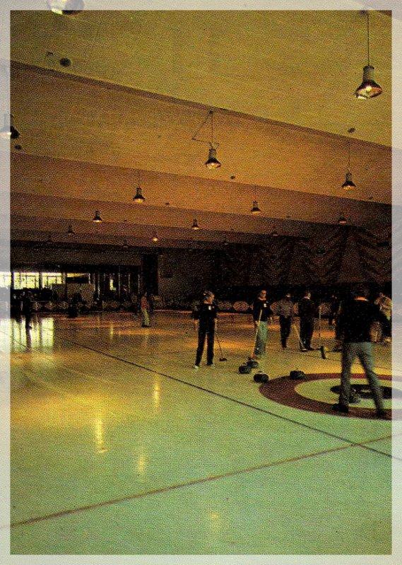 Abidjan la patinoire palabres c 39 est pas une petite affaire for Patinoir exterieur