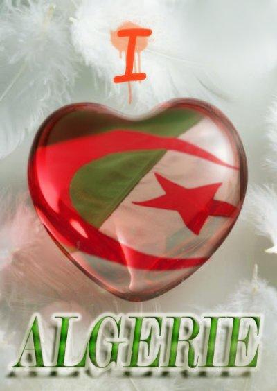 l algerie ma fiertèè
