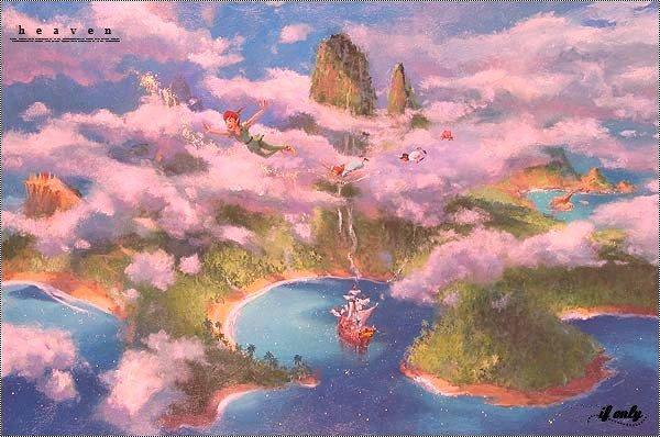 (+) Neverland, 1400 Hectares de Bonheur .                                                                                               ••• « Qui n'a Jamais Rêvé De S'évader Jusqu'à La Deuxième Etoile , Tout Droit Jusqu'au Matin ? » •••            #
