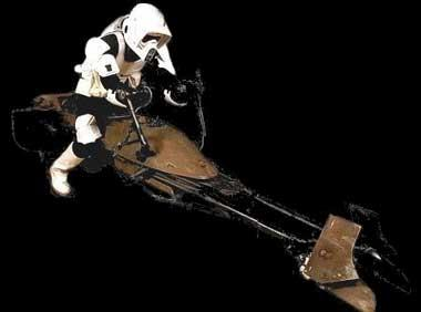 moto jet speeder bike the star wars galaxy. Black Bedroom Furniture Sets. Home Design Ideas