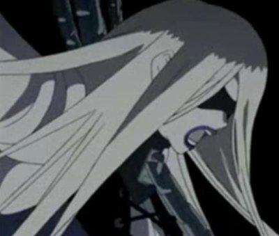 Pandora Hearts-Résumé